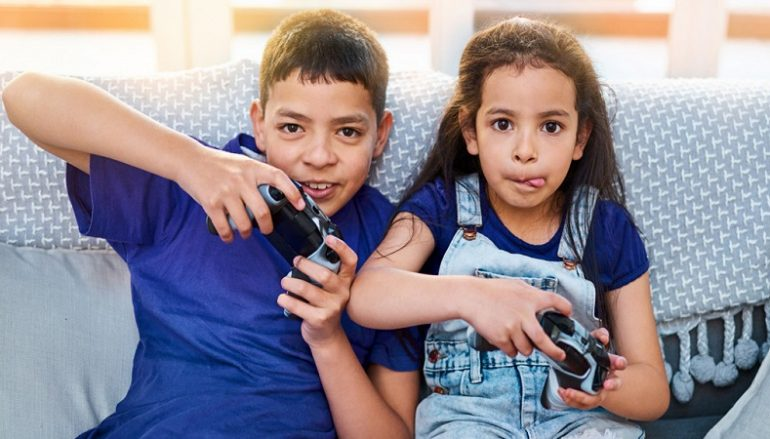 Five Advantages of Playing Modern Video Games