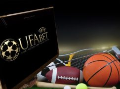 Top notch facilities offered on the website of ufabet