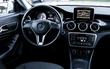Get the Mercedes radios you want