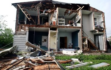 What Damages Can Happen to a Property by a Disaster?