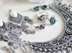 A Definitive Guide to Buying Sterling Silver Jewelry Online
