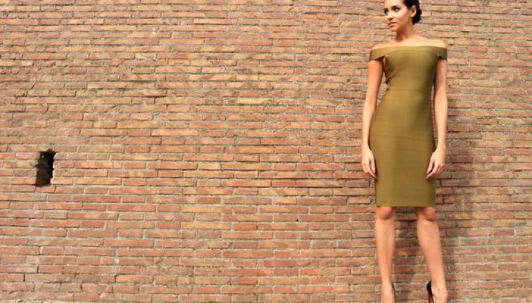 How about Choosing Womens Bandage Dresses