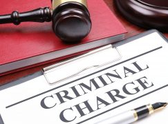 Facing a Criminal Charge? Here's How You Can Get a Fair Trial!