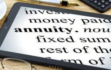 Why Should You Consider Annuity for Income and Payments?