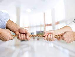 Successful Strategies in Conflict Resolution for Case Managers