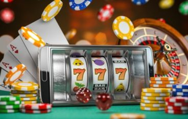 Find Online Casino Games That Suits You Most