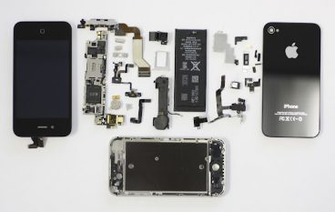 5 Ways to Find Out a Good iPhone Repair Business