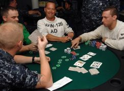 Play Online Pokerqq Games And Enjoy The Evening
