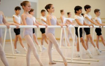 Assessing The Fit Of A Ballet School For Your Child