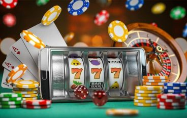 How Does Evoplay Slots And Software Work?