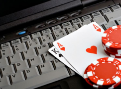 How Is Internet Gambling A Lot Better Than Land-based Wagering?