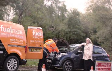 Fuel Recovery Service: 4 Things to Avoid