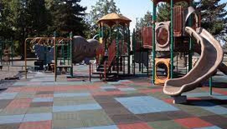 Is Rubber Mulch Safe For Kids and Pets?